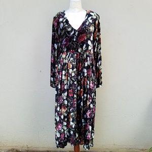 Vintage Nostalgia dress